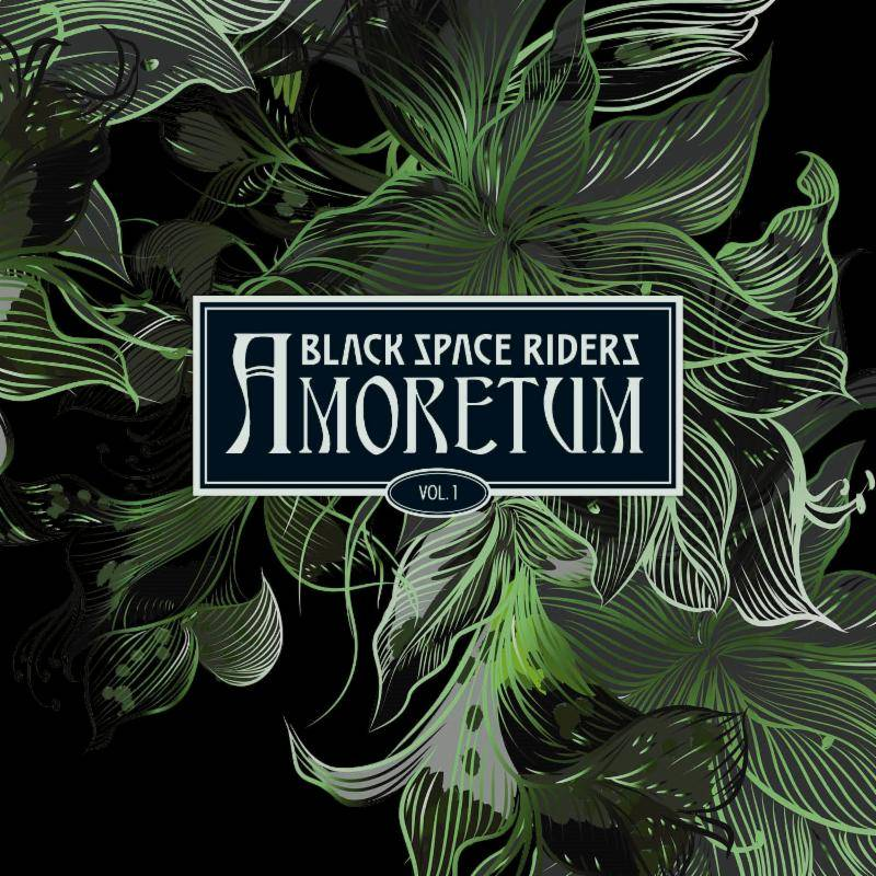 BLACK SPACE RIDERS album2018