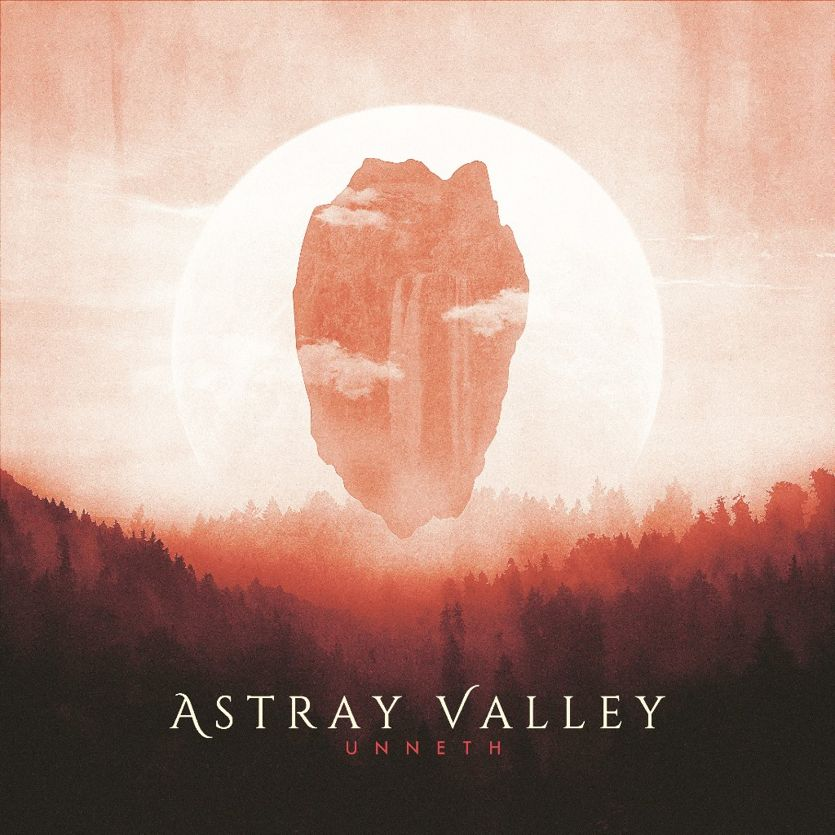 ASTRAY VALLEY album2018