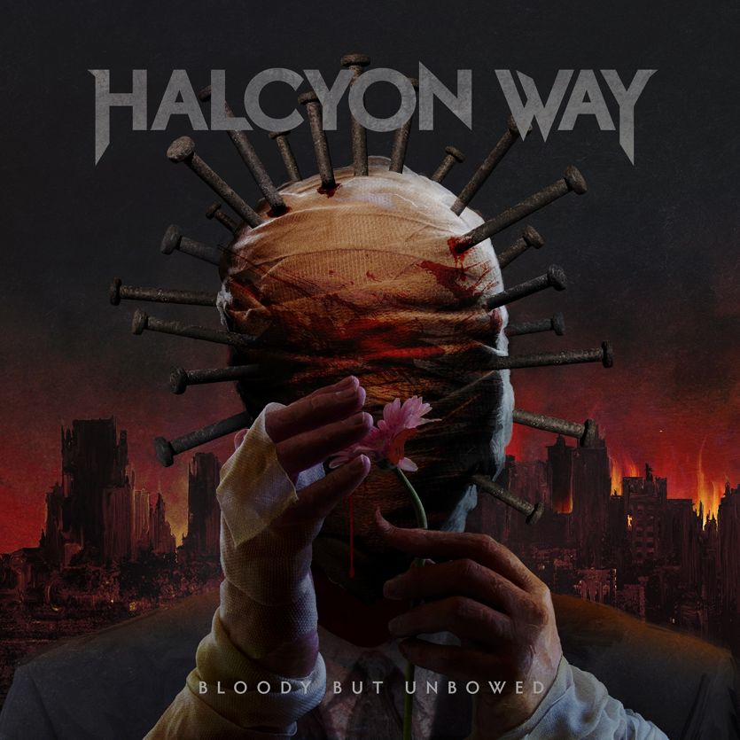 HALCYON WAY album2018