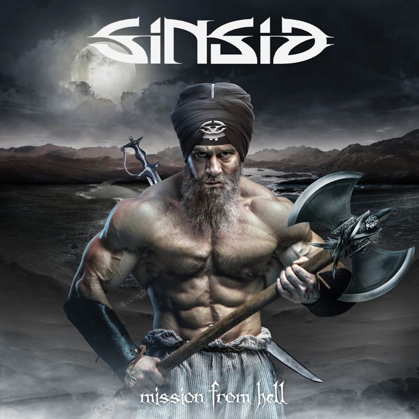 SINSID band