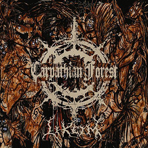 CARPATHIAN FOREST ep2018