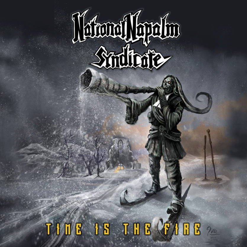 NATIONAL NAPALM SYNDICATE band