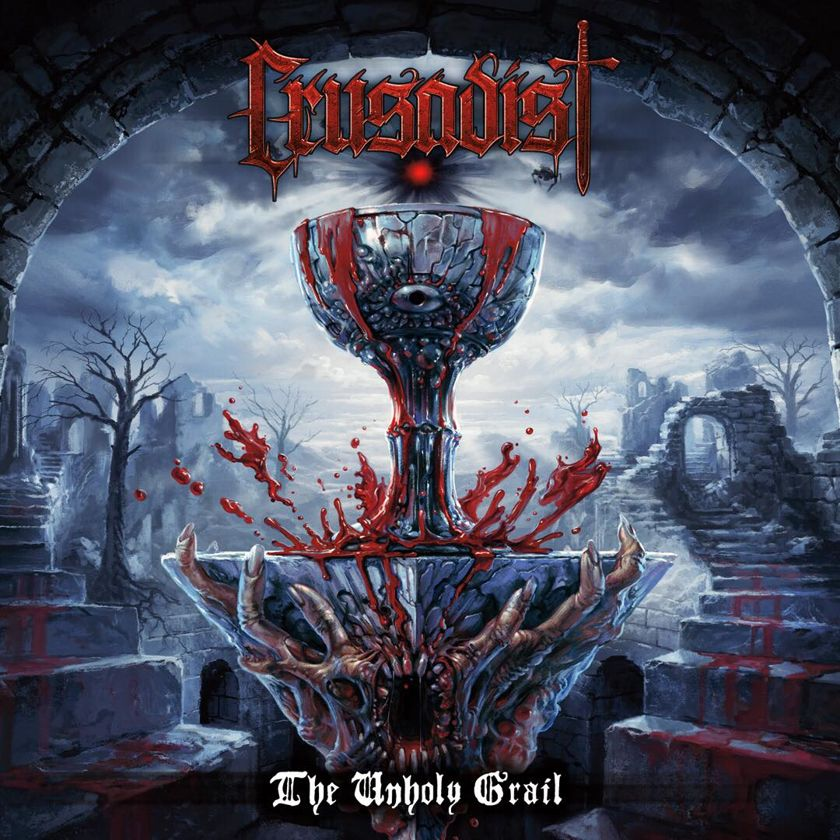 CRUSADIST album2019