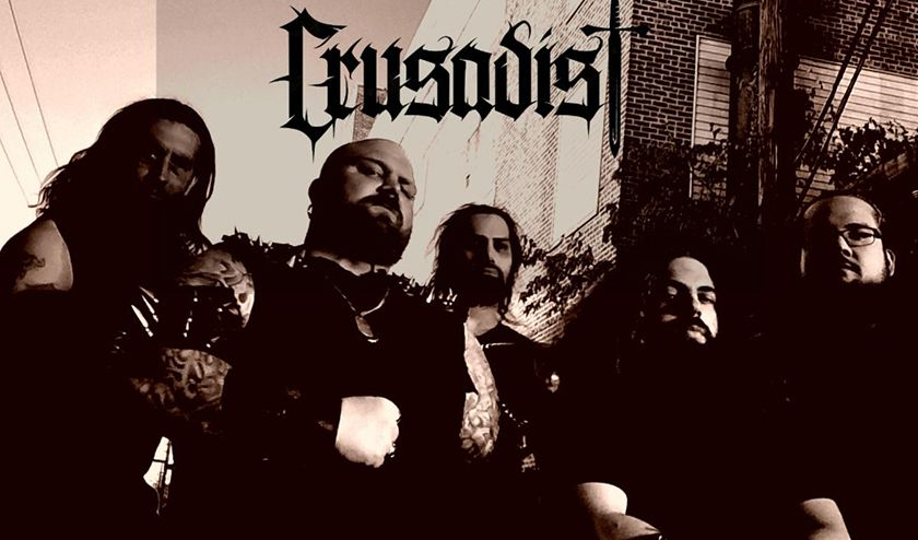 CRUSADIST band