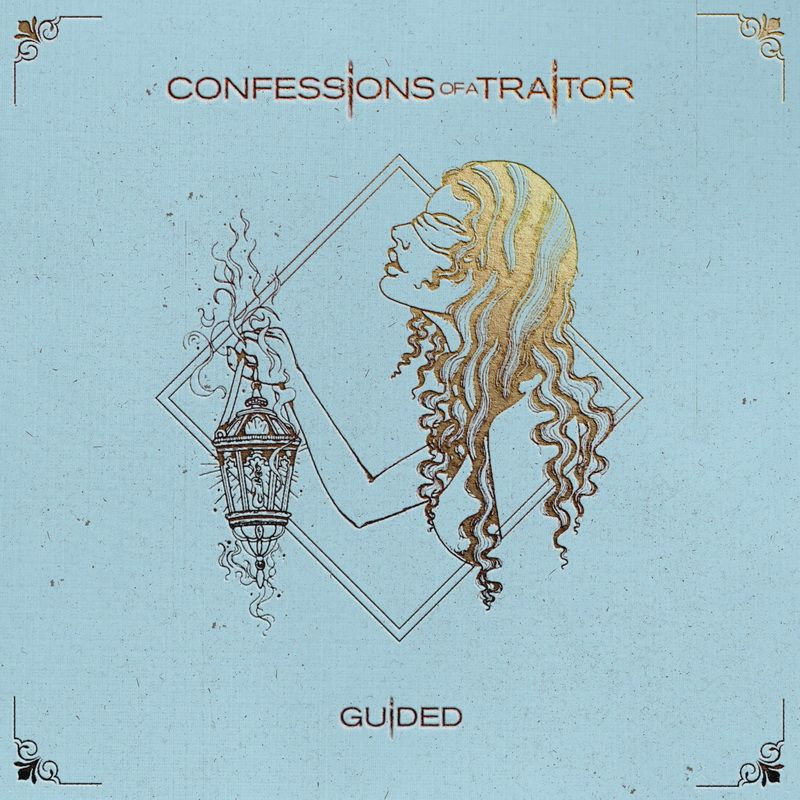 CONFESSIONS OF A TRAITOR album2019