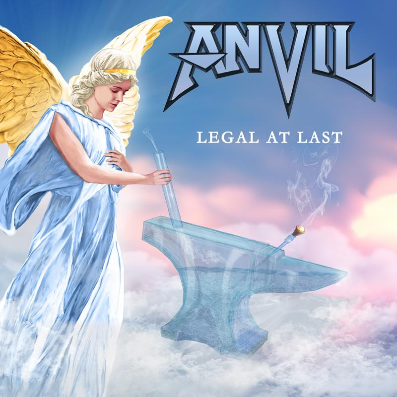 ANVIL band