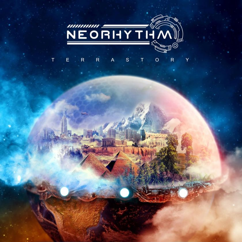 NEORHYTHM band