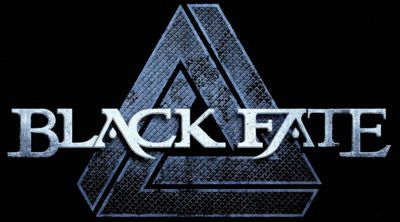 BLACK FATE logo