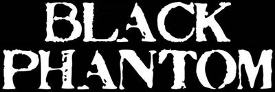 BLACK PHANTOM logo