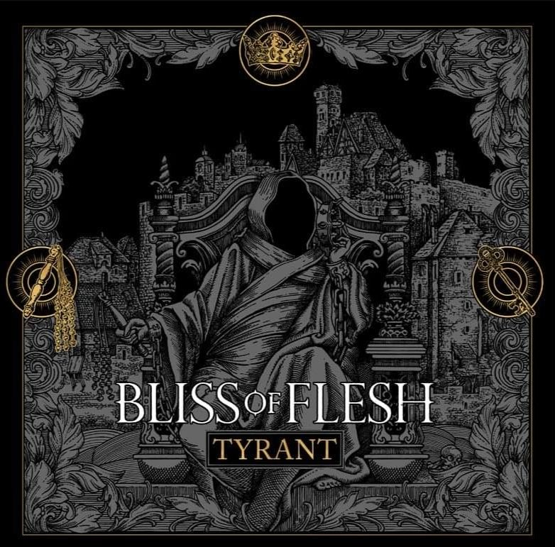 BLISS OF FLESH album2020