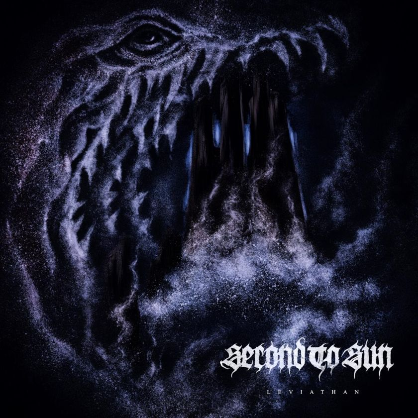 SECOND TO SUN album2020