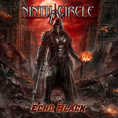 NINTH CIRCLE album2020