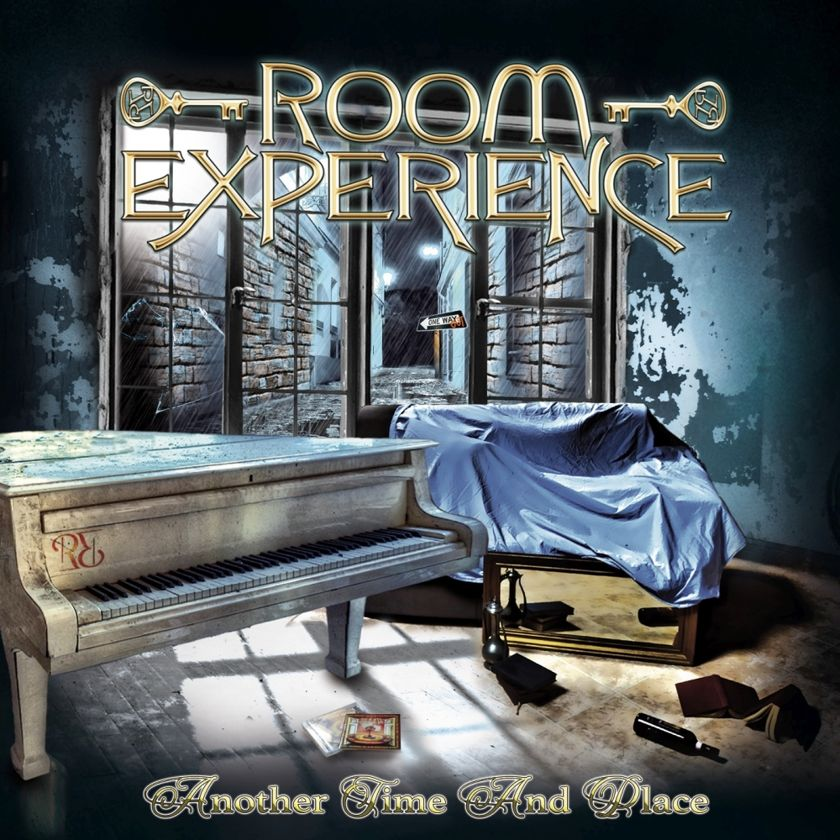 ROOM EXPERIENCE band