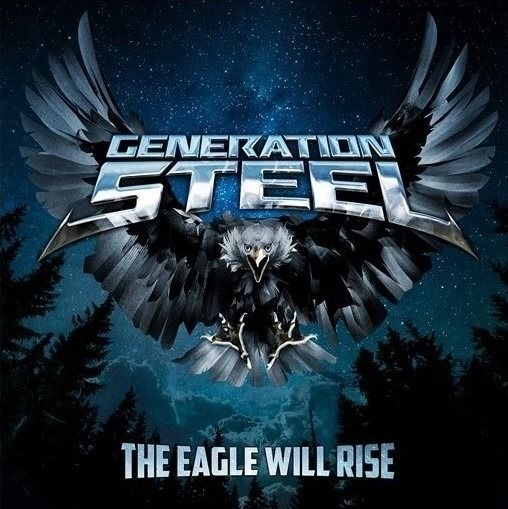 GENERATION STEEL album2021