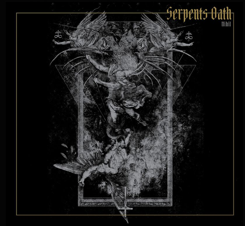 SERPENTS OATH album2020