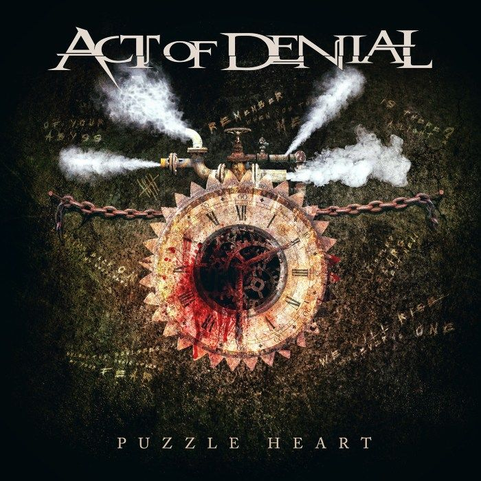 ACT OF DENIAL single2020