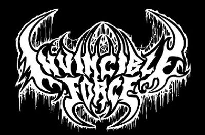 INVINCIBLE FORCE logo