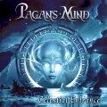 PAGAN'S MIND Celestial Entrance