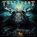 TESTAMENT Dark Roots Of Earth