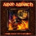 AMON AMARTH Versus The World (Re-Release)