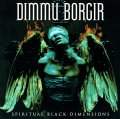 DIMMU BORGIR Spiritual Black Dimmensions