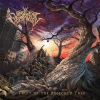 VIRULENT DEPRAVITY Fruit Of The Poisoned Tree