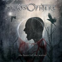 TRIOSPHERE The Heart Of The Matter