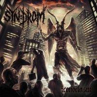 SYN:DROM Iconoclasm