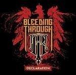BLEEDING THROUGH Declaration