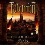 FALCHION Cronicle Of The Dead