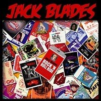 JACK BLADES Rock 'N Roll Ride