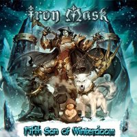 IRON MASK Fifth Son Of Winterdoom