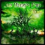 JON OLIVA'S PAIN Global Warning
