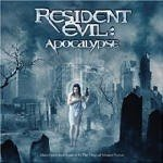 VARIOUS ARTISTS Resident Evil: Apocalypse!