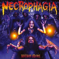 NECROPHAGIA WhiteWorm Cathedral