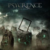 PSYCRENCE A Frail Deception