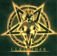 LEVIATHAN The Aeons Torn - Beyond The Gates Of Imagination pt. 2