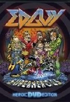 EDGUY Superheroes