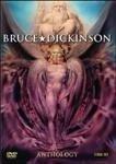 BRUCE DICKINSON Anthology