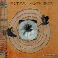 FATES WARNING Theories Of Flight