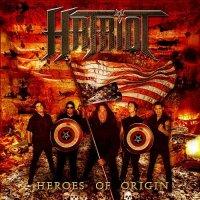HATRIOT Heroes Of Origin