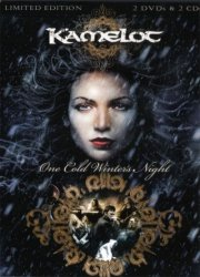 KAMELOT One Cold Winter's Night