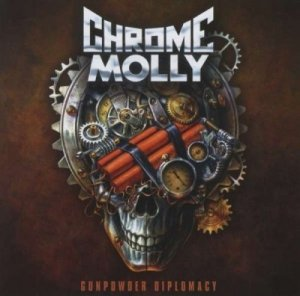 CHROME MOLLY Gunpowder Diplomacy