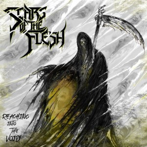 SCARS OF THE FLESH Reaching Into The Void