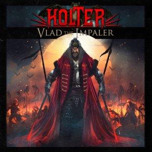 HOLTER Vlad The Impaler
