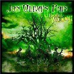 JON OLIVA'S PAIN Global Warning