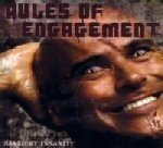 RULES OF ENGAGEMENT Saved by Insanity