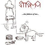 STIGMA The Failure Of Me