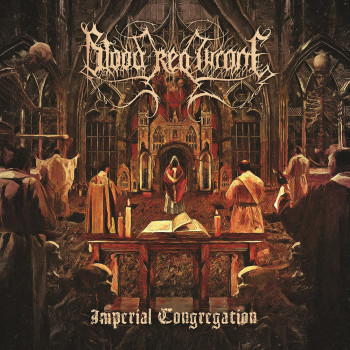 BLOOD RED THRONE Imperial Congregation