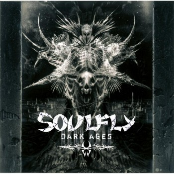 SOULFLY Dark Ages